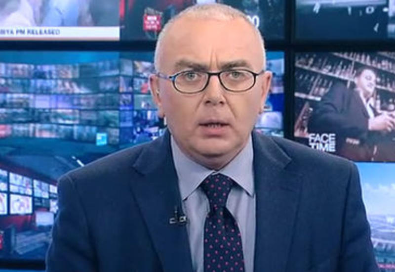 Известный телеведущий признался, что у него ВИЧ