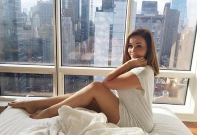 """Анфиса Чехова показала роскошную квартиру в Нью-Йорке <span class=""""color_red"""">- ФОТО</span>"""