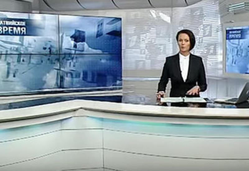 В Литве прекратили выпуск новостей на русском языке