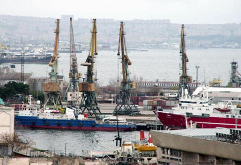 Американцев интересуют возможности бакинского порта