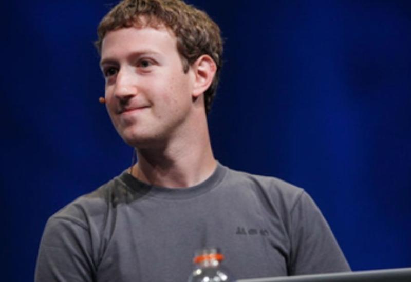 Марк Цукерберг стал отцом