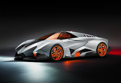 "Lamborghini может отправить своего ""Эгоиста"" на конвейер <span class=""color_red"">- ФОТО</span>"