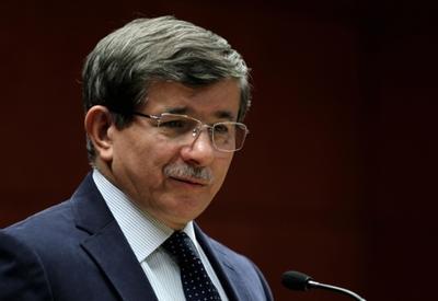 Давутоглу о вкладе Азербайджана в примирение Турции и России
