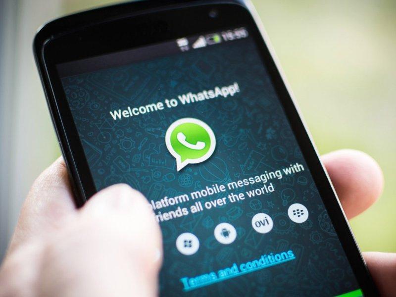 DİQQƏT! Bu mesajları yazsanız, WhatsApp-ınız bağlanacaq