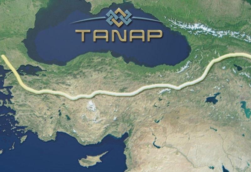 SOCAR о продаже своей доли в TANAP