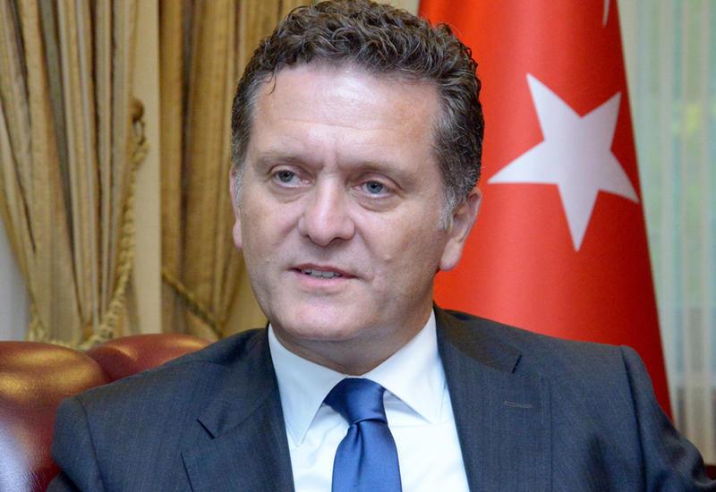 Посол Турции сделал заявление по открытию границ с Арменией