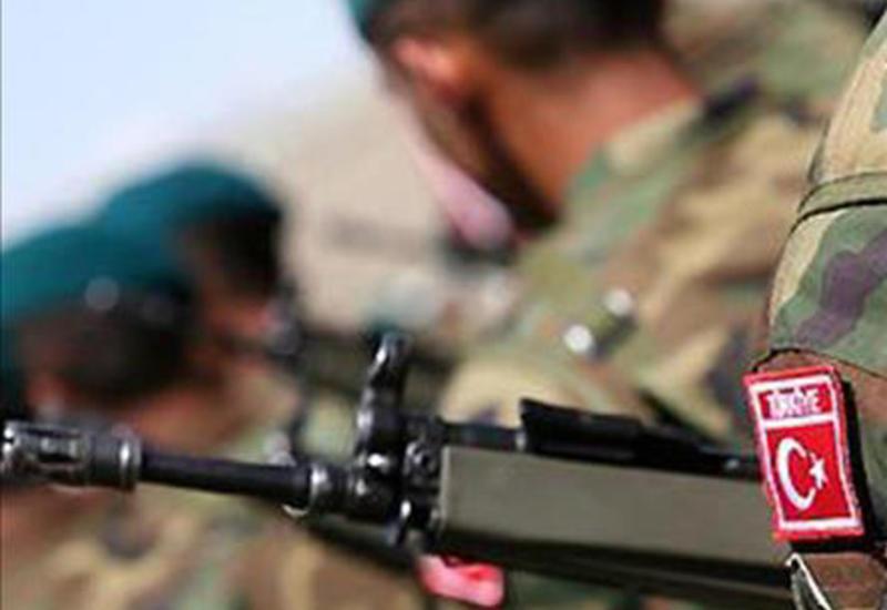 """Турецкая армия уничтожила больше 1000 бойцов """"ИГ"""""""