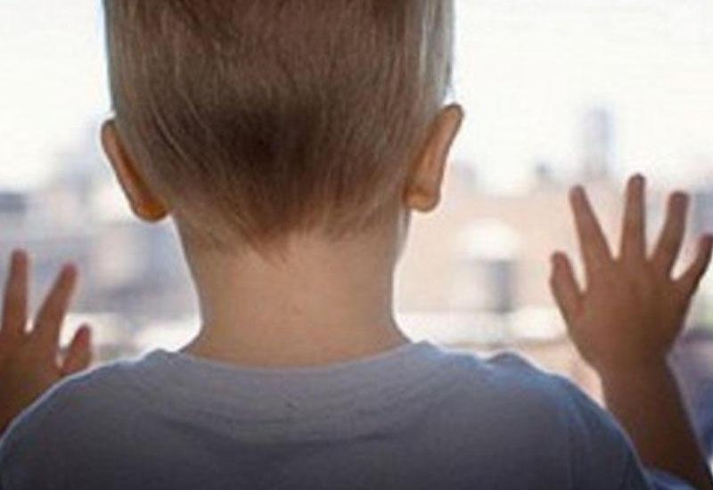 Şəmkirdə azyaşlı uşaq yanğına səbəb oldu
