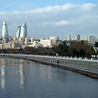 В Баку резко похолодает