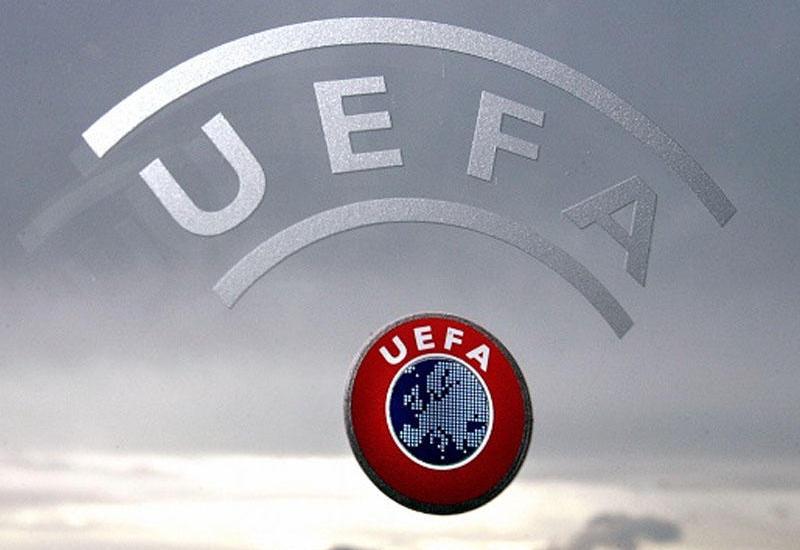 Руководство АФФА принимает участие в 40-м Конгрессе УЕФА