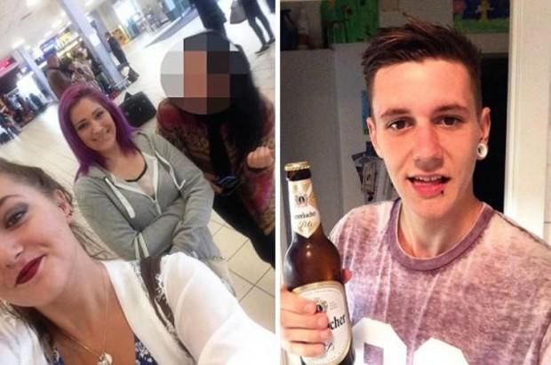 секс рассказ встретил в аэропорту в сша измена