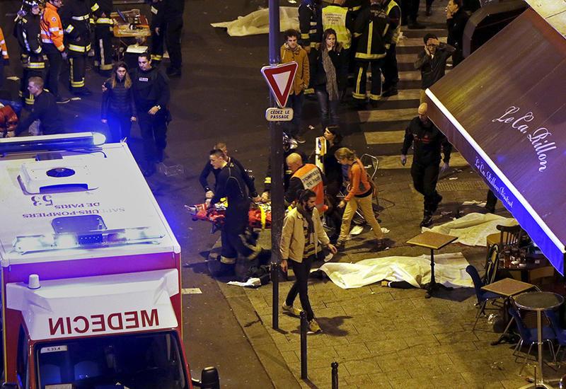 Теракты в Брюсселе и Париже финансировали граждане Британии