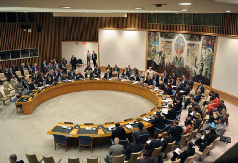 Дипломаты покинули СБ ООН на выступлении представителя Сирии