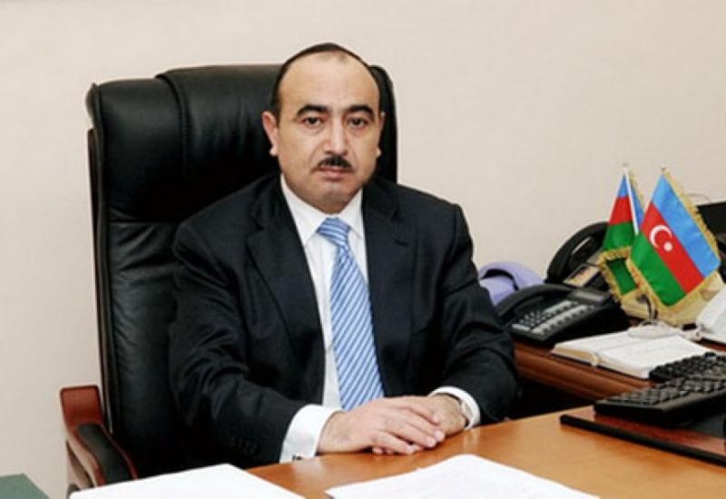 Али Гасанов: Государственная политика Азербайджана не осуществляется под влиянием посторонних сил