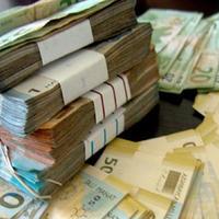"""В Азербайджане продолжает дешеветь доллар <span class=""""color_red"""">- КУРС НА СЕГОДНЯ</span>"""