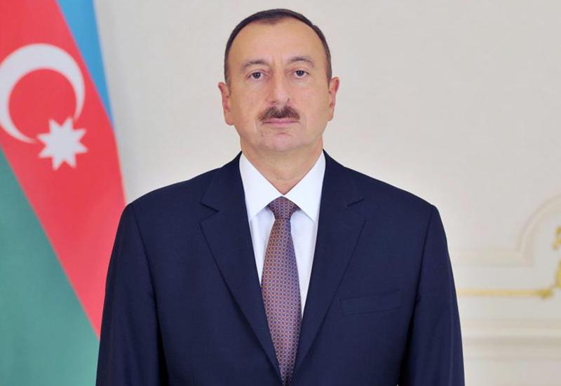 Президент Ильхам Алиев: Азербайджанская армия продемонстрировала свою мощь на поле боя