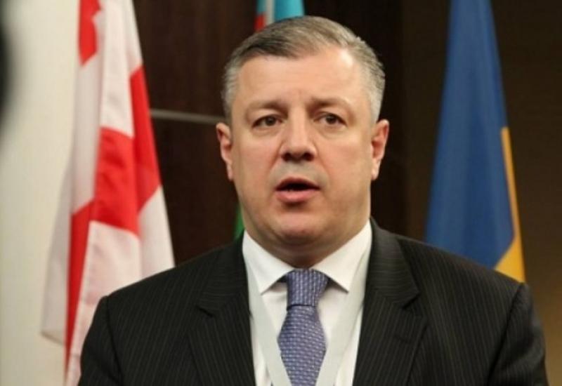 Грузия продолжит сотрудничать с Азербайджаном в энергосфере
