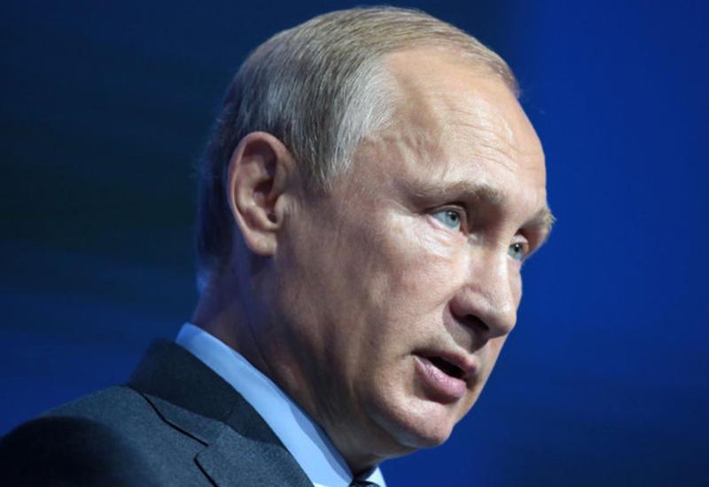 Путин: Исламский мир найдет надежного союзника в лице России