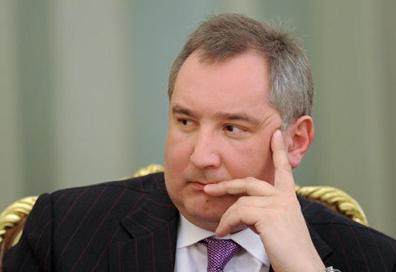 """Рогозин назвал заявления южнокорейской разведки """"армянским радио"""""""