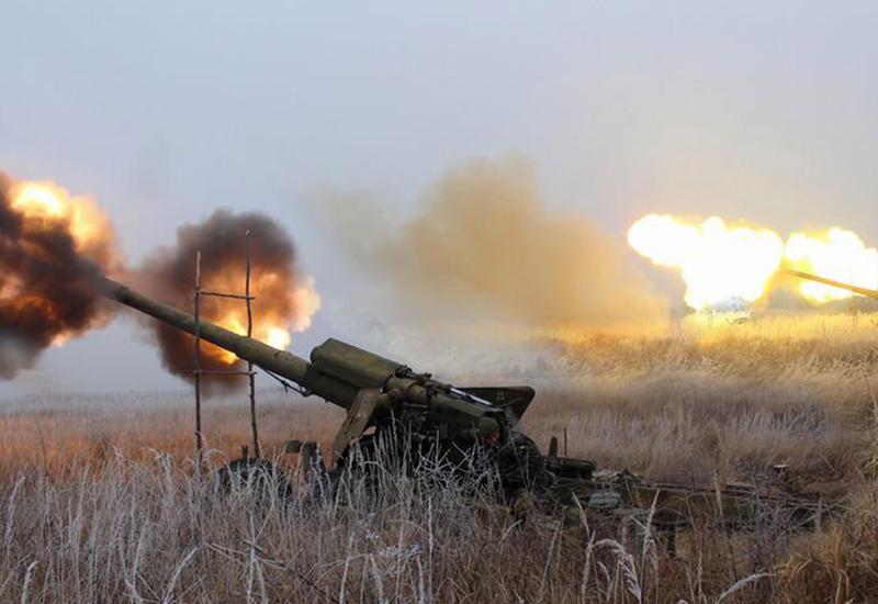 Репортаж Reuters: Обстрелы с армянской стороны превратили в ад жизнь мирных азербайджанцев