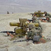 """126 огневых ударов в ответ на обстрелы ВС Армении <span class=""""color_red""""> - ДАННЫЕ МИНОБОРОНЫ</span>"""