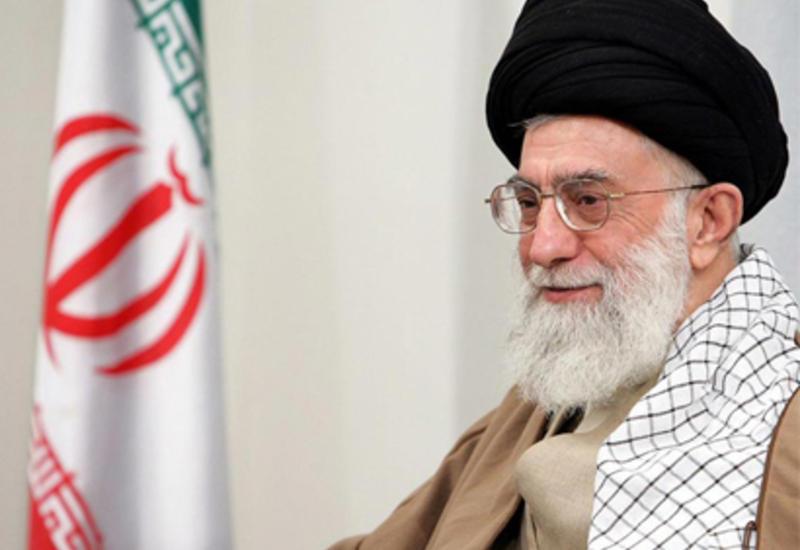 Али Хаменеи: Сегодня Иран в более сложной ситуации, чем в прошлом