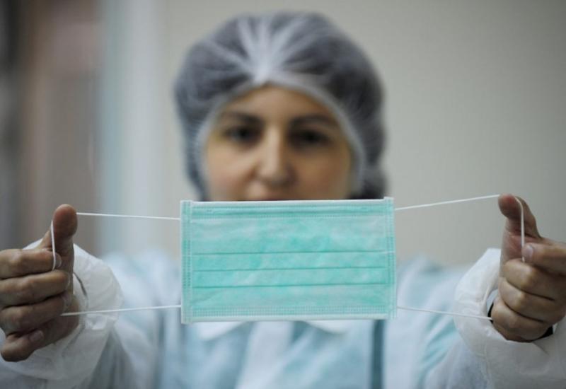 СМИ: в Москве не хватает масок и лекарств от гриппа