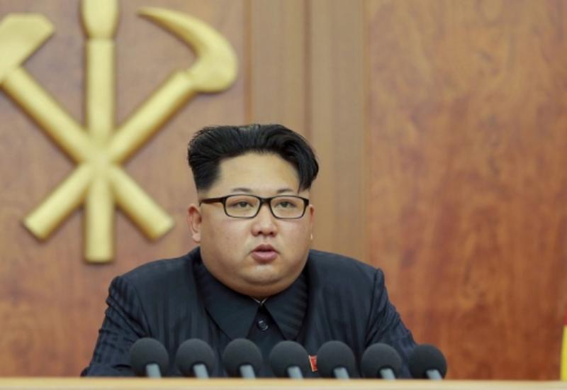 Тетя Ким Чен Ына впервые дала интервью журналистам