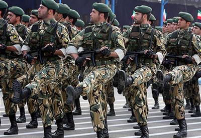 В Иране задержали террористов