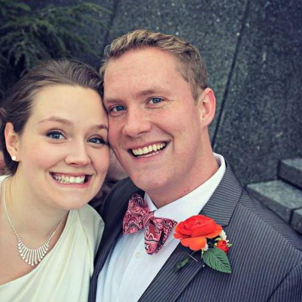 Свадебное селфи, от которого мурашки по коже2,233,180 просмотровКомментарий к снимку: