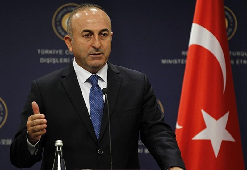 МИД: Турция не ищет альтернативы США и ЕС
