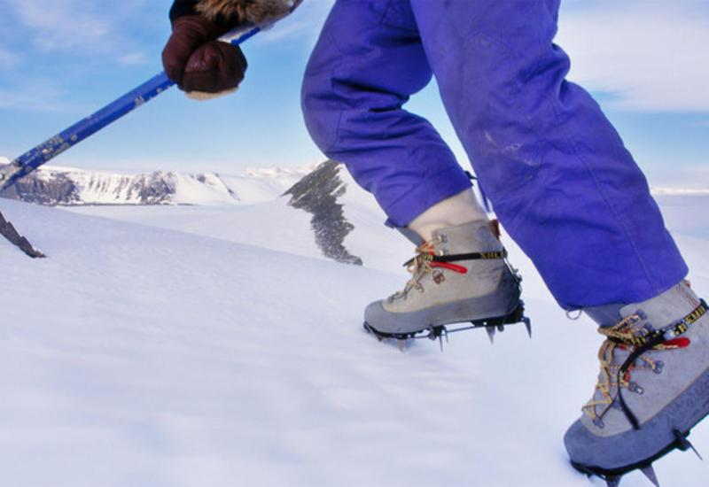 На Эльбрусе обнаружен труп альпиниста