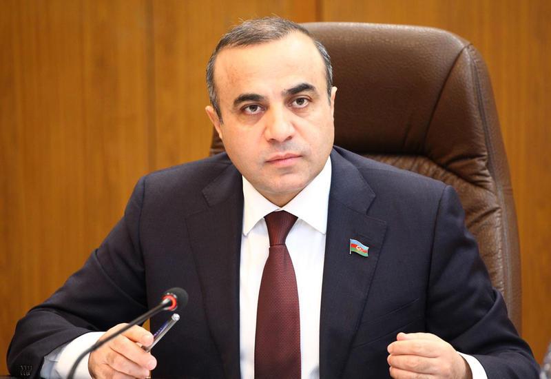 Азай Гулиев будет председательствовать на заседании сессии ПА ОБСЕ