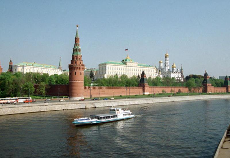 Задержана группа, планировавшая теракты в Москве на майские праздники