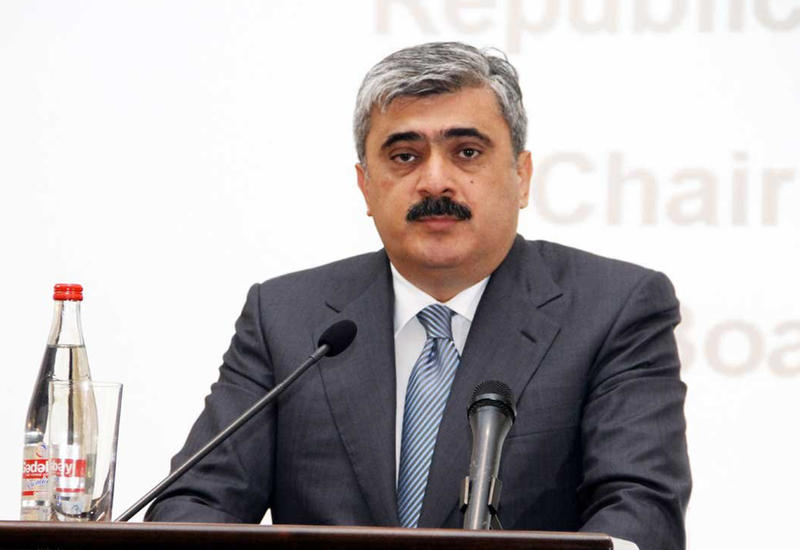 Самир Шарифов об исполнении госбюджета