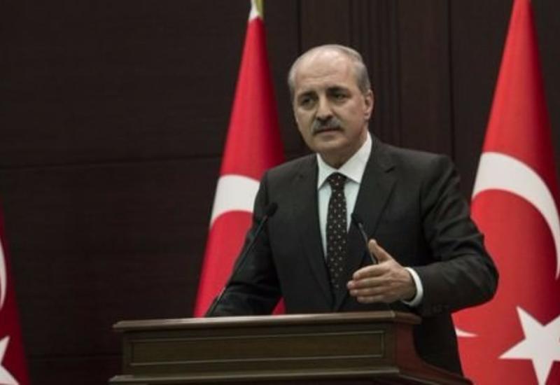 Вице-премьер Турции: Авиаудары России в Сирии затрагивают гражданские цели