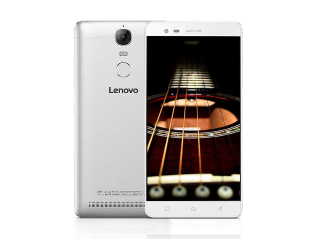 Анонсы: Lenovo K5 Note представлен официально