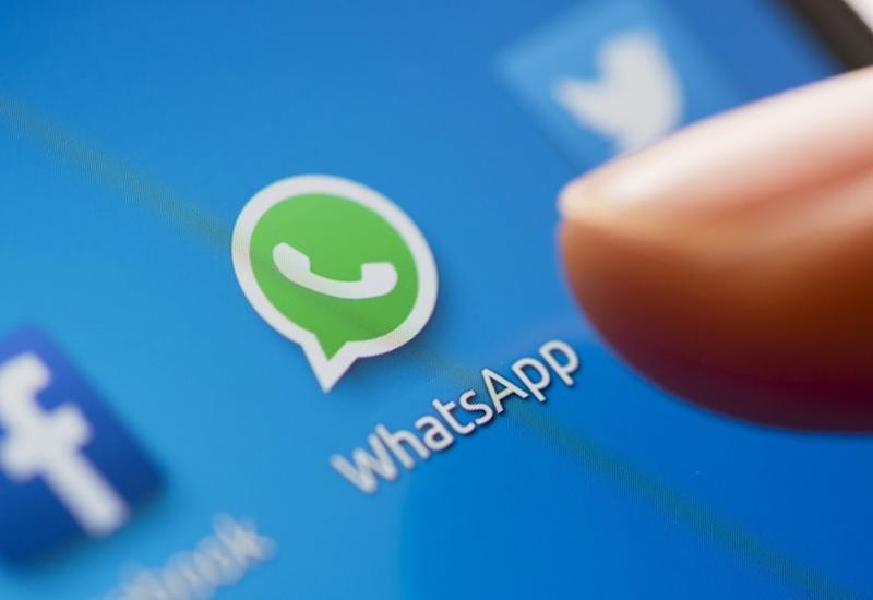 Новые функции в WhatsApp