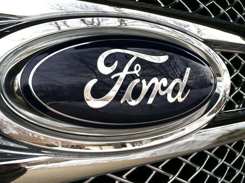 Ford отзывает 3 тыс авто вРФ из-за проблем сфарами