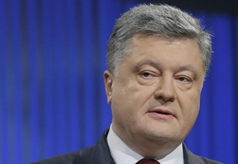 Порошенко летит в Россию, чтобы вернуть Савченко