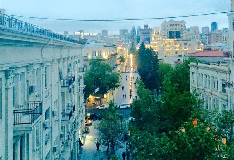 В Азербайджане будет жара до 38 градусов