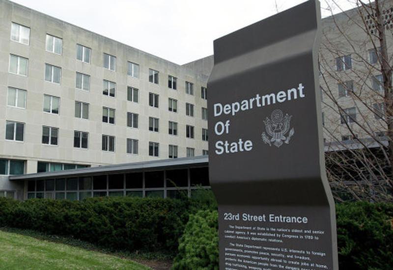 США изучают документы Турции по экстрадиции Гюлена
