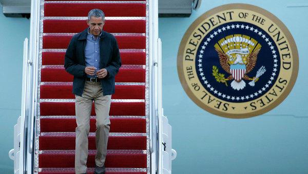 Boeing выиграла договор напоставку самолета для американского президента