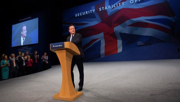 Кэмерон: предложения Брюсселя пореформеЕС не довольно обнадеживающие для соглашения