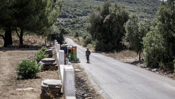 Сирийская оппозиция отказалась отпереговоров вЖеневе