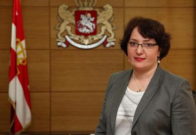 Грузинский министр: Азербайджан и Турция - наши стратегические партнеры