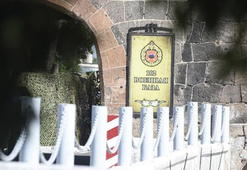 Бордюжа нанес армянам еще один удар