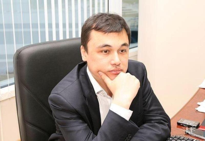 """Казахстан и Азербайджан должны смелее вкладывать инвестиции друг в друга <span class=""""color_red"""">– ВЗГЛЯД ИЗ АСТАНЫ</span>"""