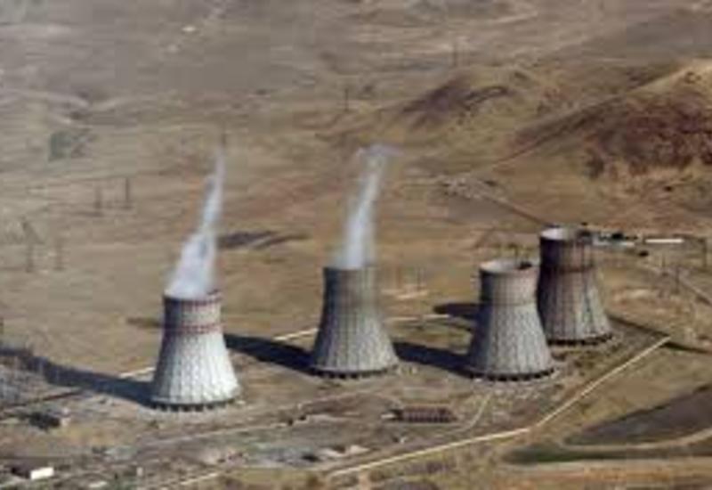 """Еревану не хватает денег на реанимацию АЭС <span class=""""color_red"""">- ЕЩЕ ОДНА УГРОЗА</span>"""