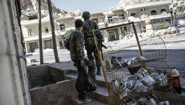 ИГИЛ, захватив дорогу вАлеппо, отрезало армию Сирии отснабжения